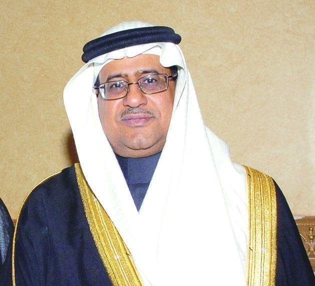 الفريق خالد بن علي بن عبدالله الحميدان