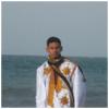 أحمد حبيب صحفي موريتاني