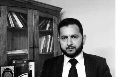 ٭ إحسان بن ثامر كاتب عراقي  القدس العربي