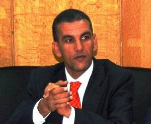 عبد الله ولد اتفاغ المختار