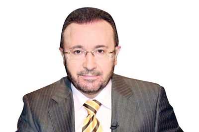 د . فيصل القاسم كاتب وإعلامي سوري falkasim@gmail.com