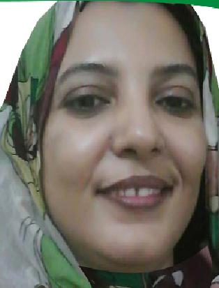 فرحة بنت أحمد اعل    رئيسة تيار مجددون أمل موريتانيا
