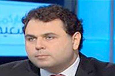 وسام سعادة كاتب لبناني القدس العربي