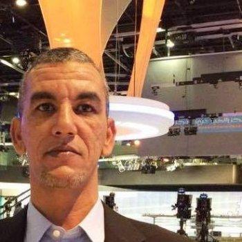 الكاتب الصحفي عبد الله اتفاغ المختار